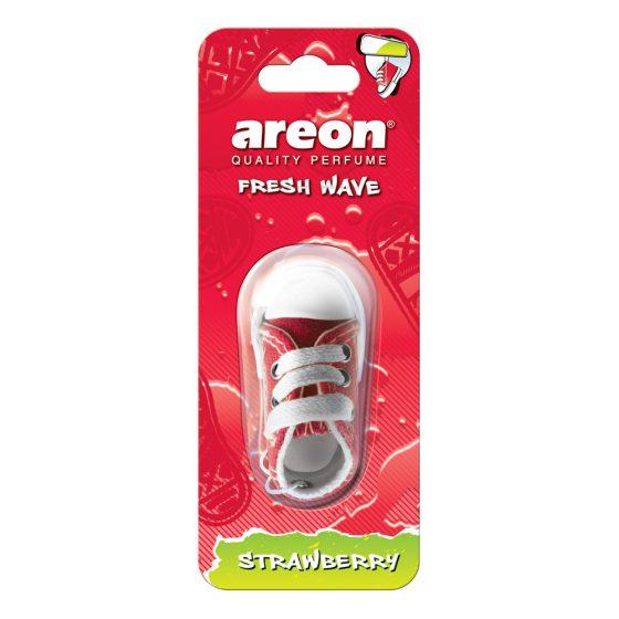 Aromatizante Areon Fresh Wave Strawberry - Fresa