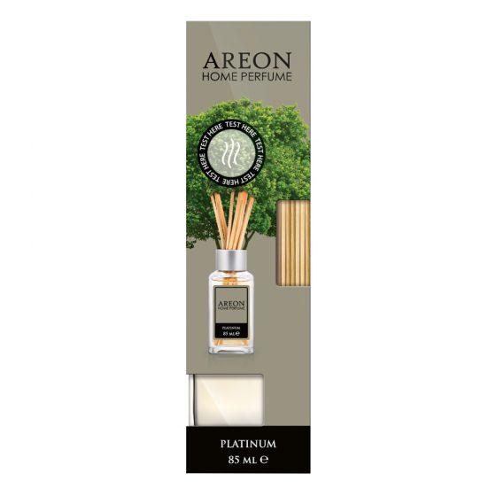 Difusor Aromatizante para Casa Areon Home Perfume 85 ml Platinum