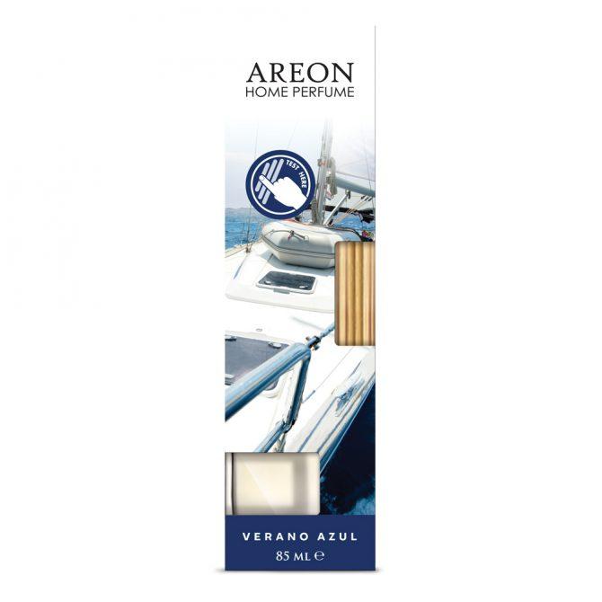 Difusor Aromatizante para Casa Areon Home Perfume 85 ml Verano Azul