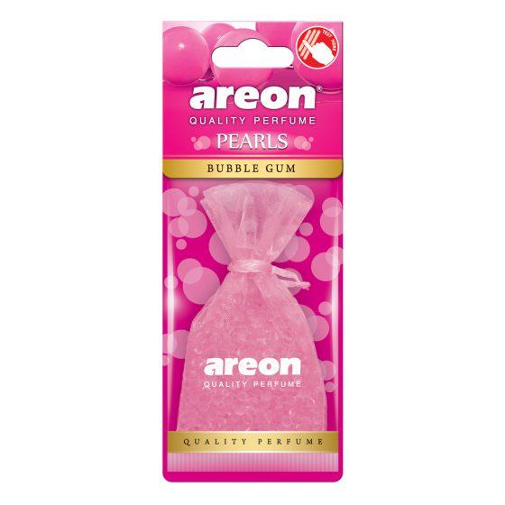 Aromatizante Areon Perlas Bubble Gum - Chicle