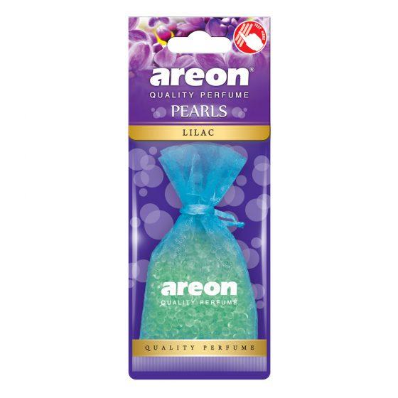 Aromatizante Areon Perlas Lilac - Lila