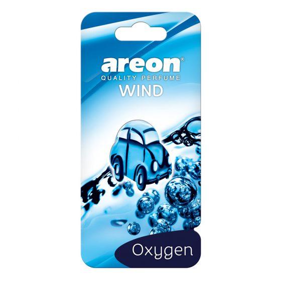Aromatizante Areon Wind Fresh Oxygen - Oxígeno