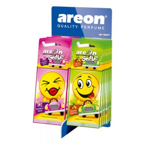 5117. Display Areon 2 Ganchos