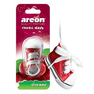 Aromatizante Areon Fresh Wave Cherry - Cereza