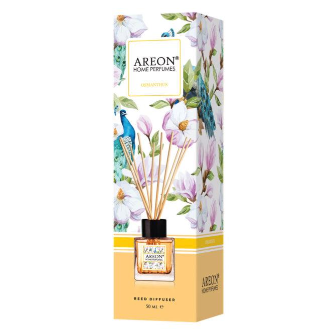 Difusor Aromatizante para Casa Areon Home Perfume 50 ml Osmanthus
