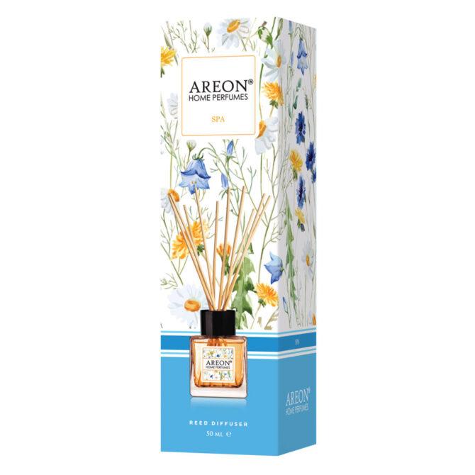 Difusor Aromatizante para Casa Areon Home Perfume 50 ml Spa