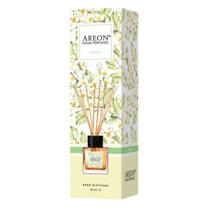 Difusor Aromatizante para Casa Areon Home Perfume 50 ml Jasmine - Jazmín