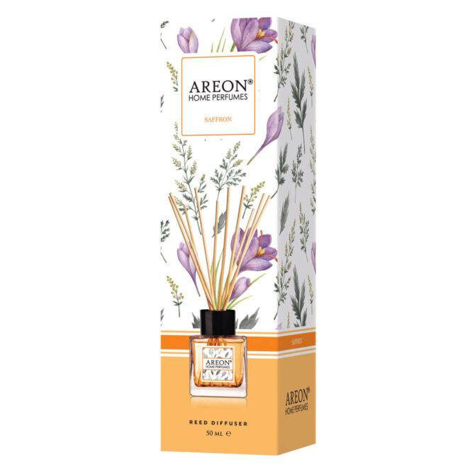 Difusor Aromatizante para Casa Areon Home Perfume 50 ml Saffron