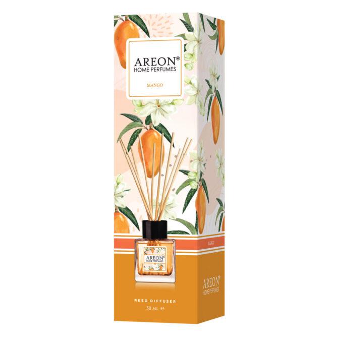 Difusor Aromatizante para Casa Areon Home Perfume 50 ml Mango