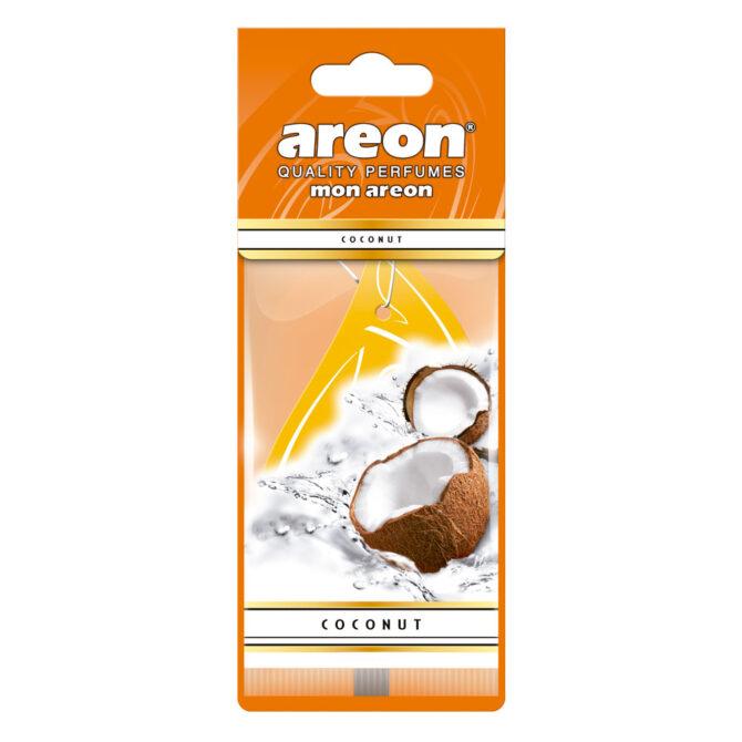 Aromatizante Areon mon Coconut - Coco
