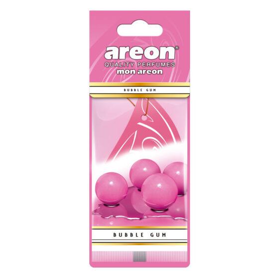 Aromatizante Areon Mon Bubble Gum - Chicle