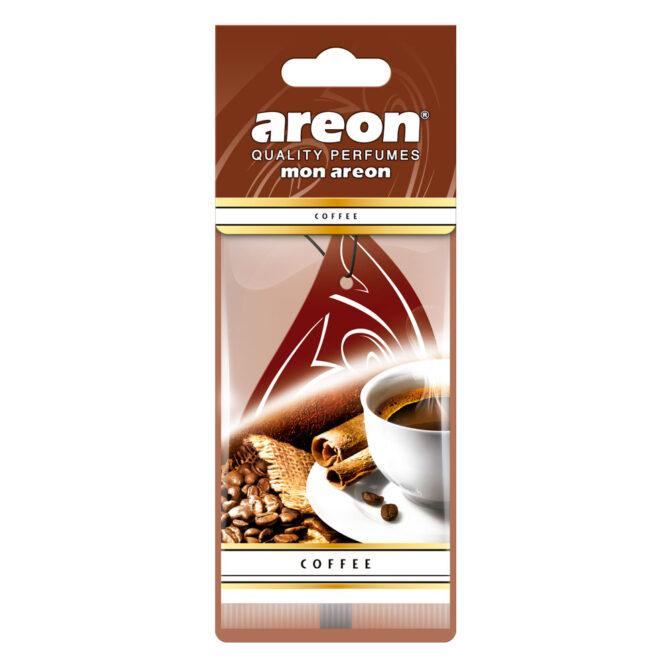 Aromatizante Areon Mon Coffee - Café