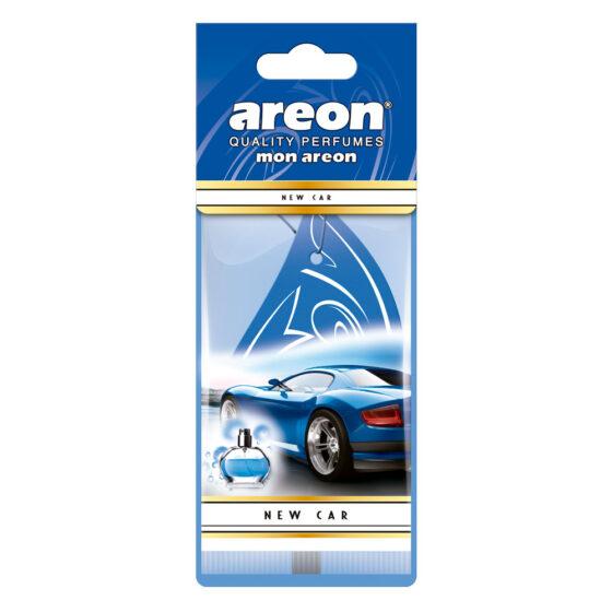 Aromatizante Areon Mon New Car - Auto Nuevo