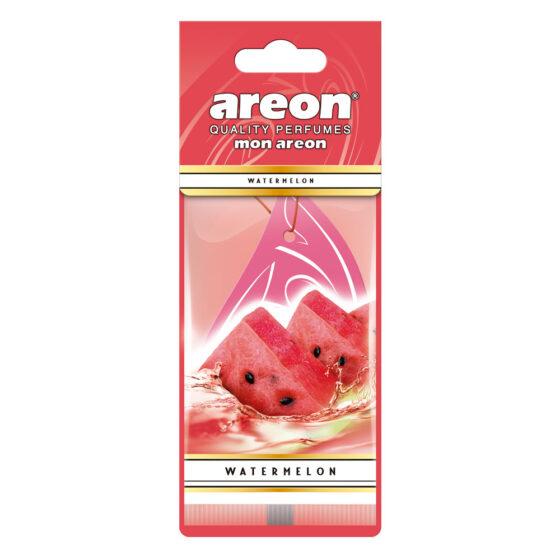 Aromatizante Areon Mon Watermelon - Sandía