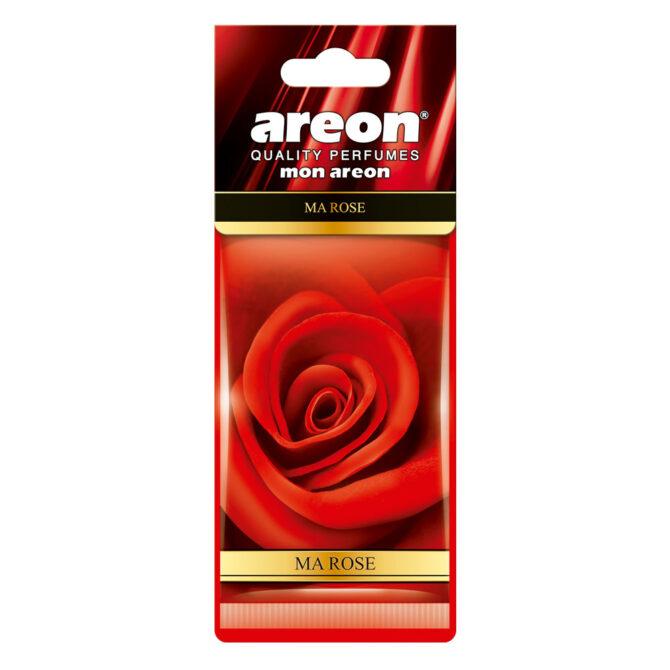 Aromatizante Areon Mon Ma Rose