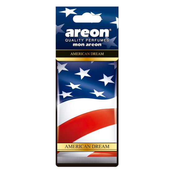 Aromatizante Areon Mon American Dream