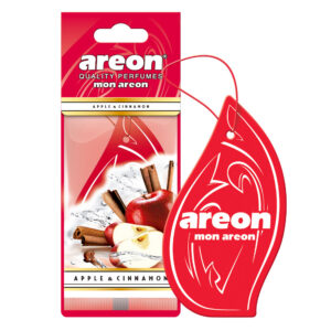 Aromatizante Areon Mon Apple and Cinnamon - Manzana Canela