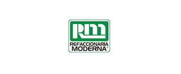 RM Refaccionaria Moderna