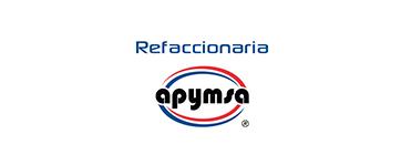 Refaccionaria Apymsa